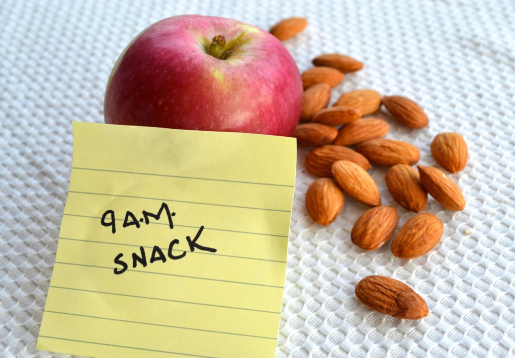 25 healthy snack ideas for adults