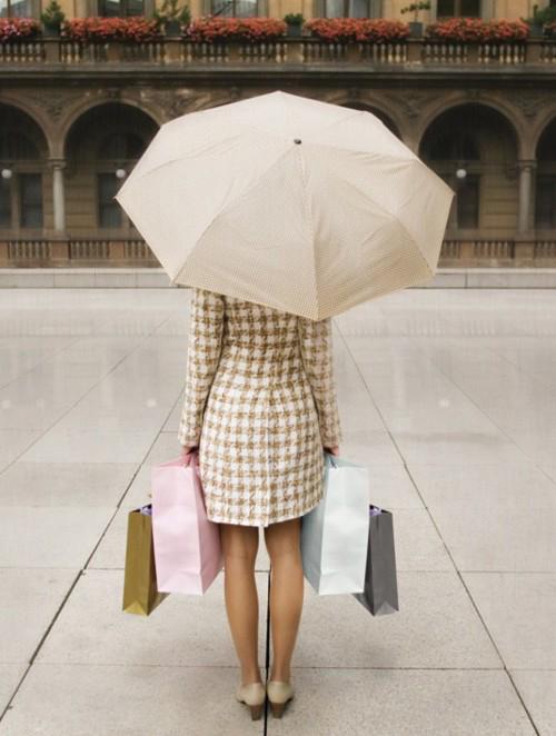 Mindfulness Do you eat the way you shop