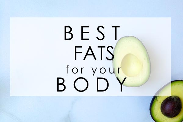 Best-Fats