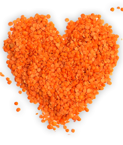 Love your lentils: 10 facts & 10 ways to eat more of them