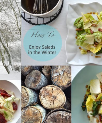 winter salads