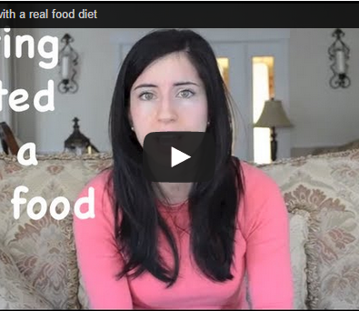 real food diet