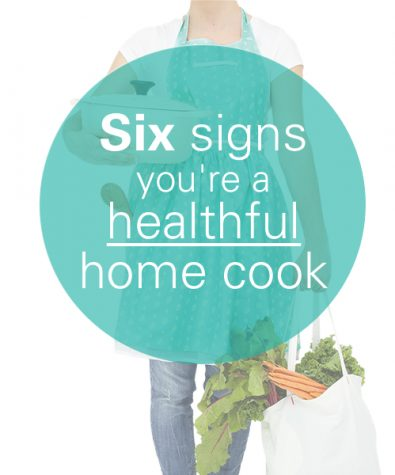 Healthful Home Cook