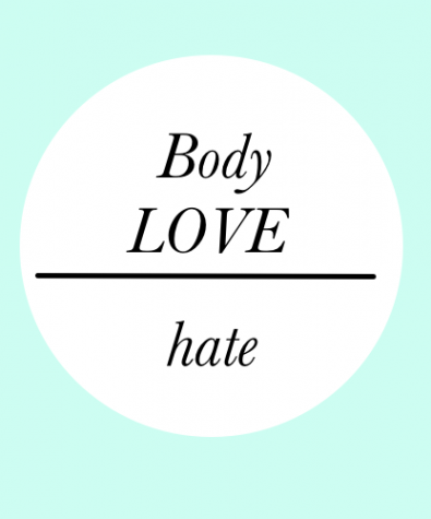 Ten tips to love your body